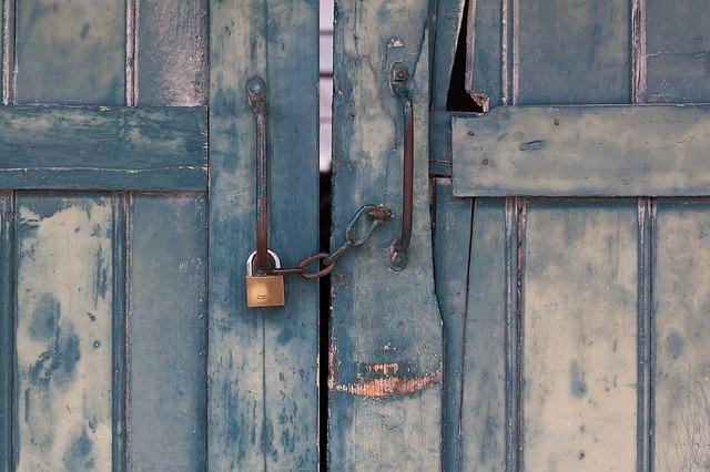 When truth knocks the door