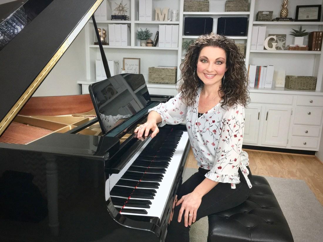 Melody Payne, Piano Teacher, Piano Lessons