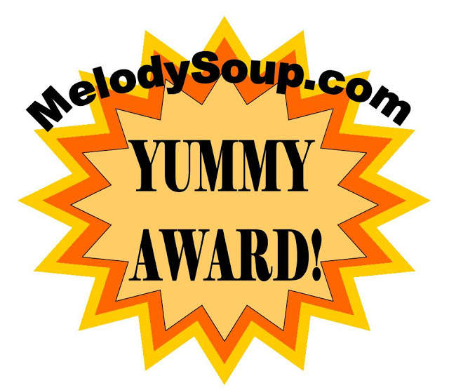 MelodySoup YUMMY! Award – May 2012 Twinkle Twinkle Little Star by Iza Trapani