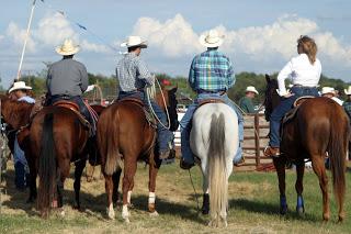 Extra Special Go Texas Day!