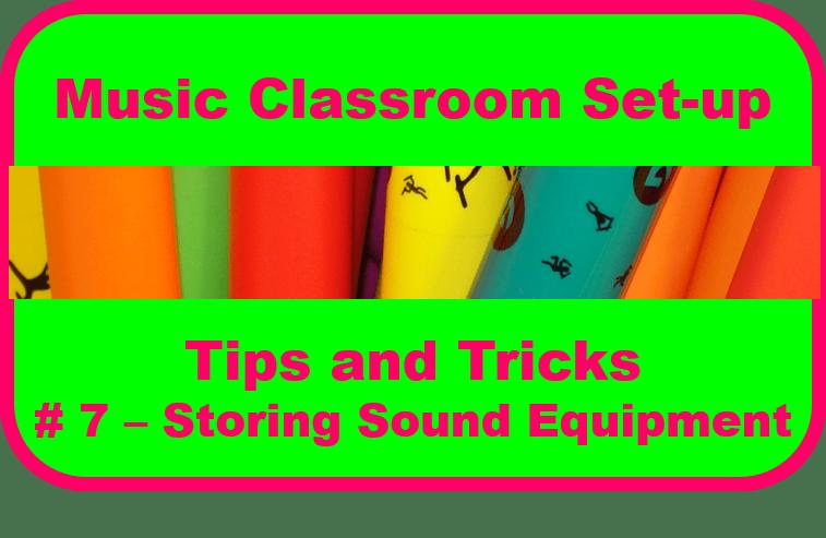 Tips and Tricks – Sound expert extrordinare