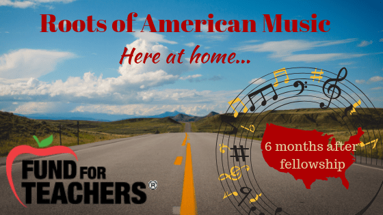 Roots of American Music – Here at Home