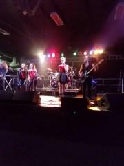 Danny Knapp Melonhead Bassist Pink Tribute Live