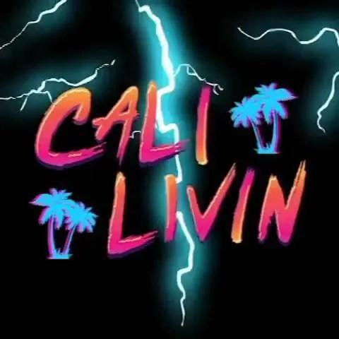 """New song, """"Cali Livin"""" by my band The Bredren will drop soon!"""