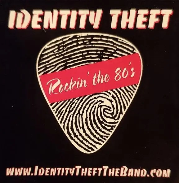 Identity Theft - The Band