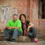 engagement photographer in Houston, couples portraits