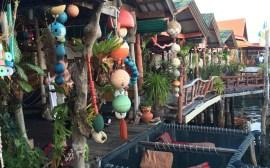 Hostel Peacock Koh Lanta