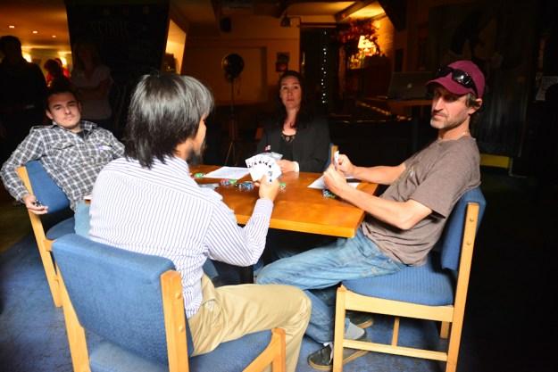Gambler Group #1