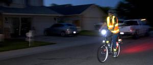 Bike Safety Nerd - Low Risk
