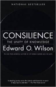 Consilience Cover