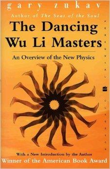Dancing Wu Li Master Cover Art