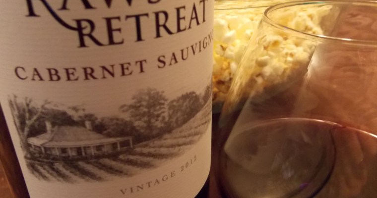 Weekday Wine: Rawson's Retreat Cabernet Sauvignon