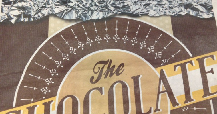 The Chocolate Issue