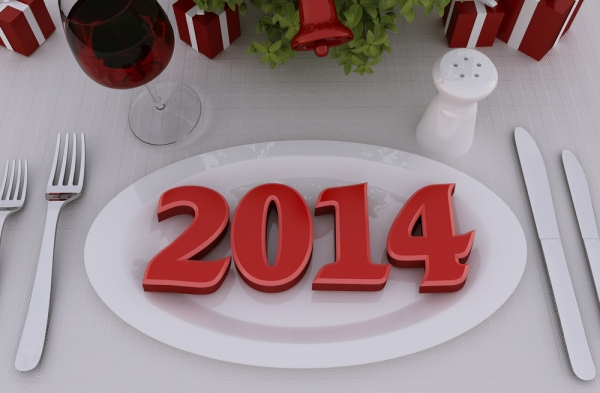 Edmonton's 2014 Food Year in Review & Predictions for 2015