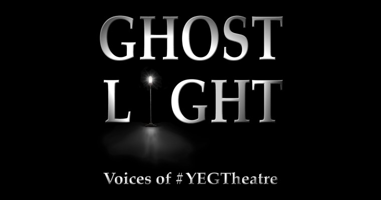 Welcome to Ghost Light!