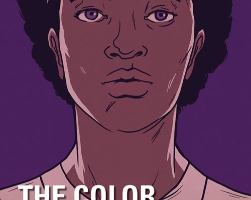 Talking The Color Purple with Jesse Lipscombe
