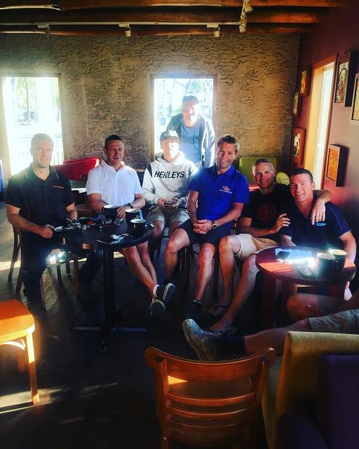 boys coffee club penrith