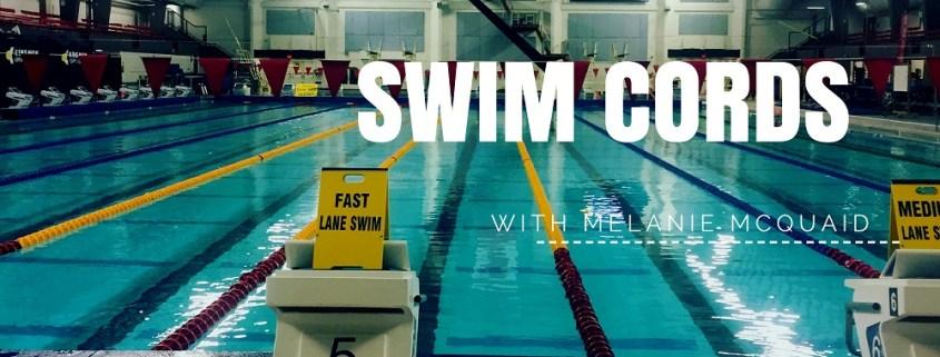 Video to explain using swim cords