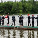 open water swim coaching
