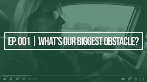 #MelRobbinsLive: What is Our Biggest Obstacle?
