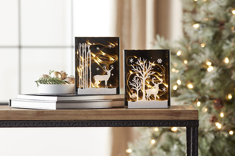 Wholesale Home, Holiday, Giftable Décor > Melrose International
