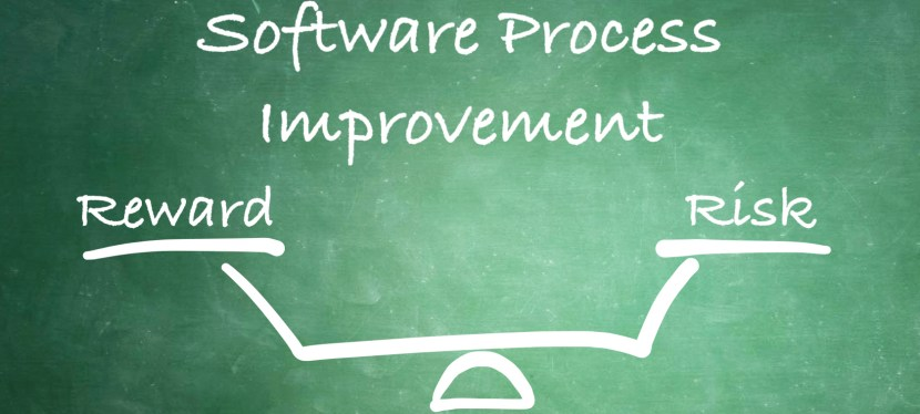 The Software Process Improvement (SPI) – Reward or Risk