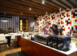 best coffee cities in the United States_New York_everyman espresso