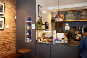 best coffee cities in the United States_New York_third rail
