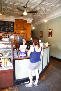 best coffee cities in the United States_Philly_grindcore house