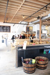 best coffee cities in the United States_Seattle_Metier racing and coffee