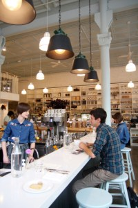 best coffee cities in the United States_Seattle_London Plane