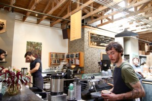 best coffee cities in the United States_San Francisco_Four Barrel
