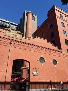 best coffee cities in the United States_Portland_brick house