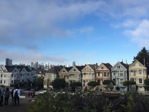 best coffee cities in the United States_San Francisco_famous view