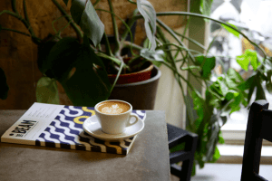 Your walking guide to specialty coffee in Berlin Kreuzberg part 2_companion_flat white