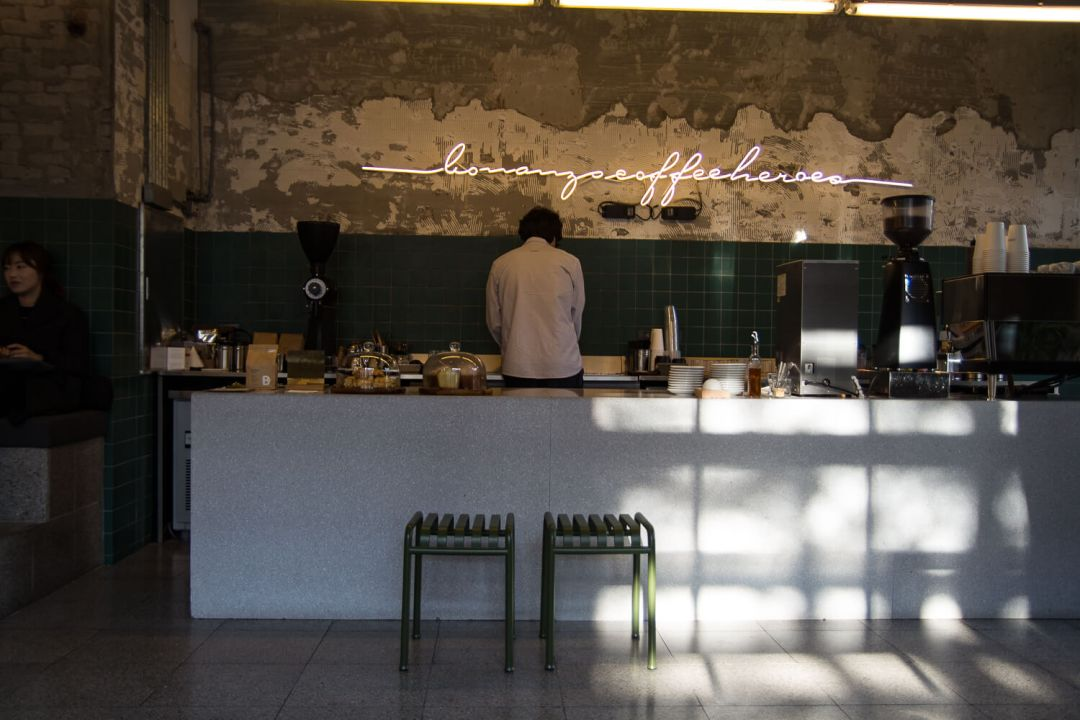 Specialty Coffee in Seoul_more than less_bonanza coffee heroes