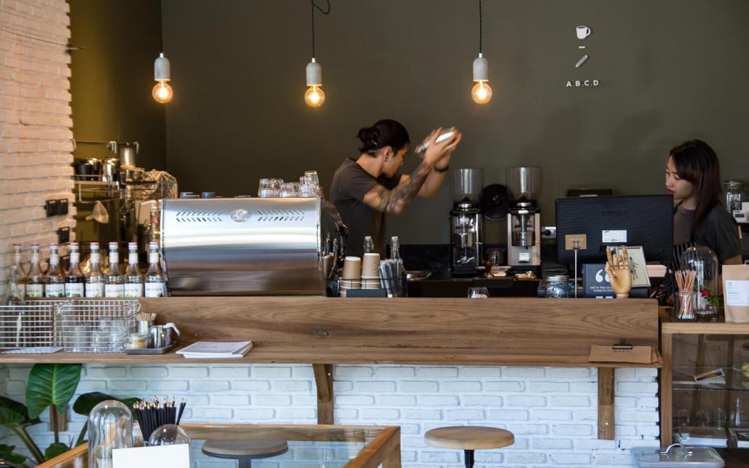 Hunting for signature drinks in Chiang Mai: 5 innovative places to check out for coffee & bar fans