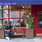 the little owl - restaurant New York reserveren voor de zondag