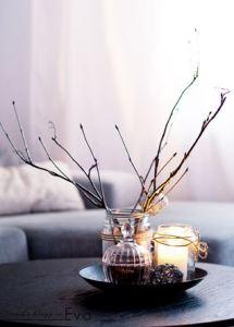 Een prachtig herfstblad 🍂 Gevonden op Pinterest. Neem het als inspiratie.