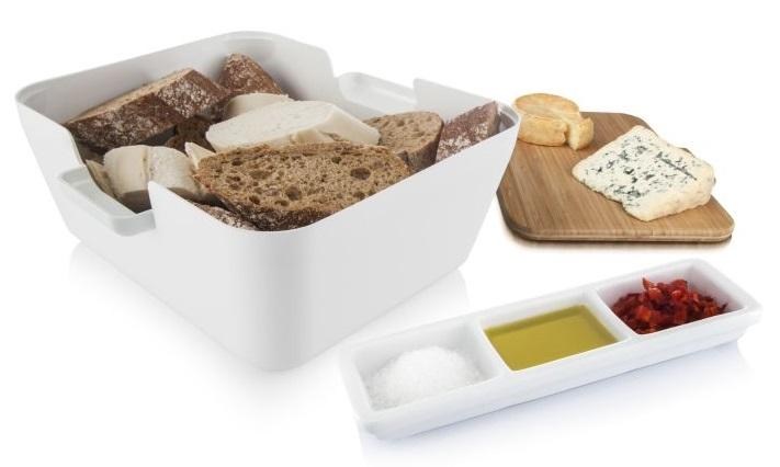 Brood en dip - alles in 1 - goed Sinterklaas dobbelspel cadeau - vrouwen - Sinterklaasavond