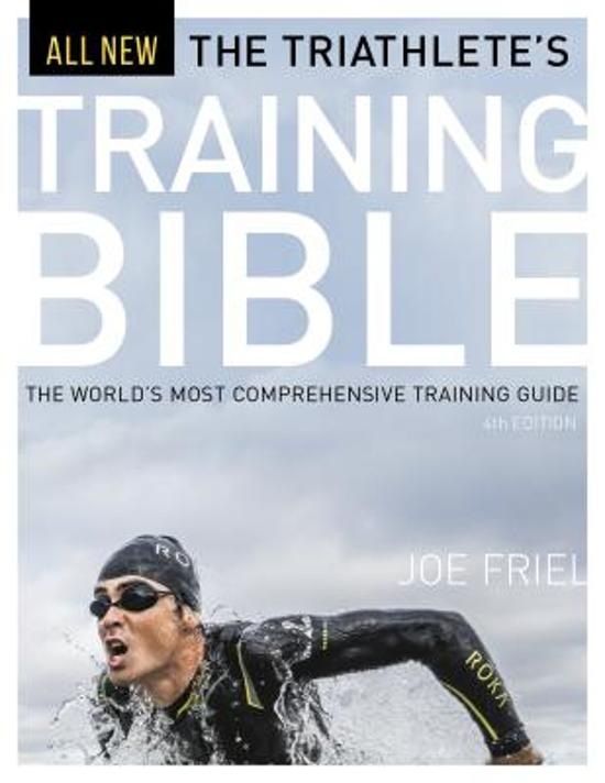 Triathlon bible