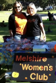 Melshire Estates Womens Club