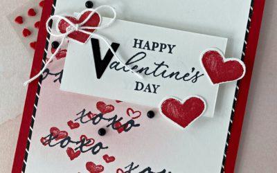 Maui Achievers Blog Hop January 2021 Galentine Valentine