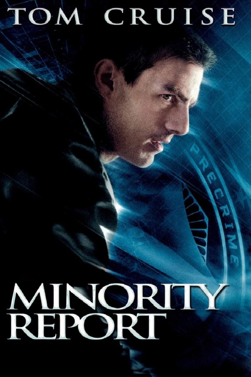 Micro-Critique - Minority Report