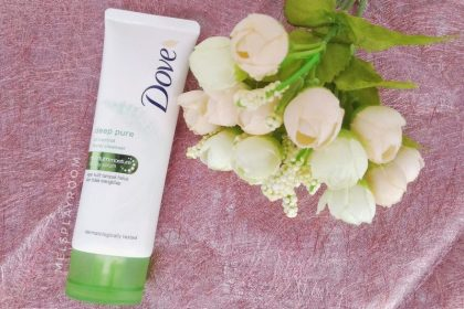 2017 08 26 10 53 00 2 e1612594653727 #WajahmuIstimewa: Dove Deep Pure Oil Control Facial Cleanser First Impression