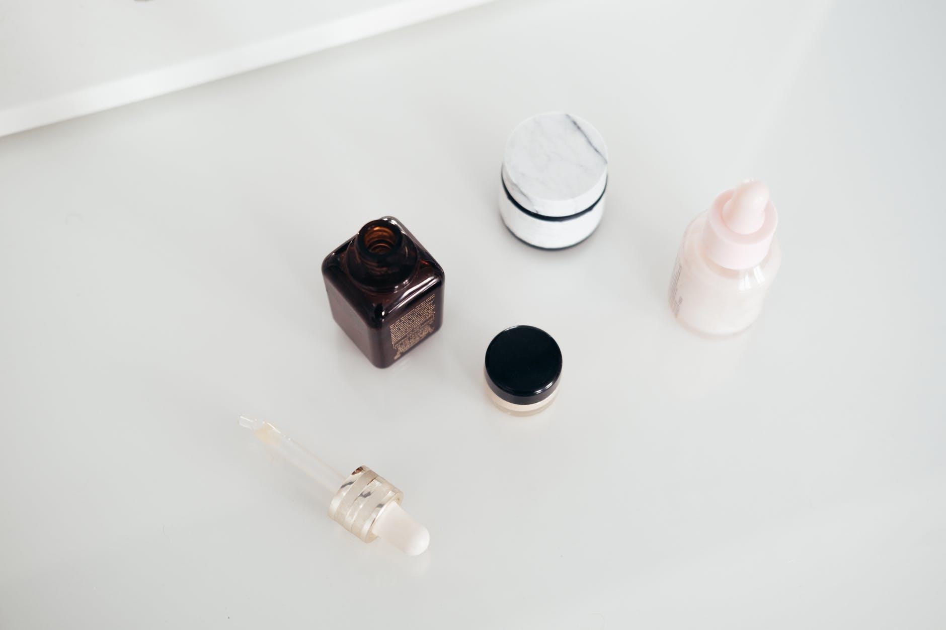 Perusahaan manufaktur kosmetik