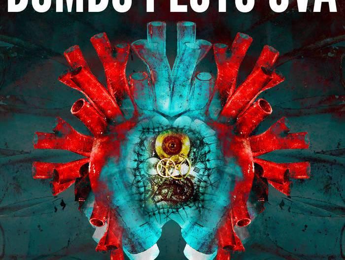 Bombo Pluto Ova - Aorta Gun   Melt Records