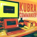 Kubra Commander - Vagrant Up