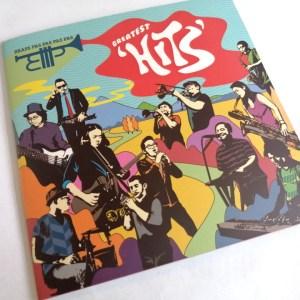Brass Pas Pas Pas Pas - Greatest 'Hits'   Melt Records