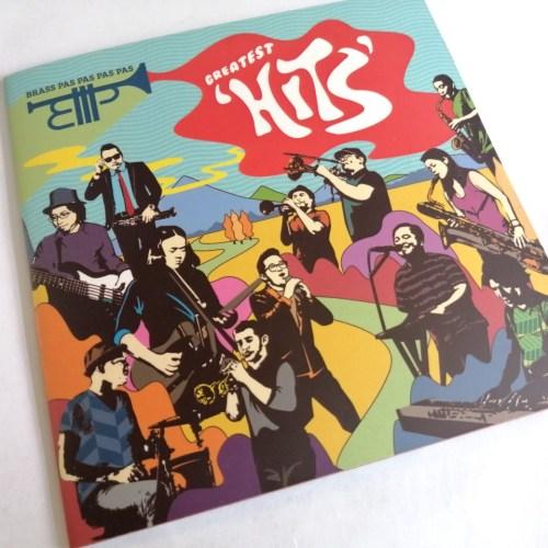 Brass pas pas pas pas – Greatest Hits [CD]